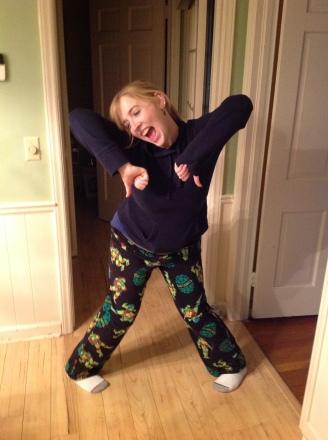 Teenage Mutant Ninja Turtlres!