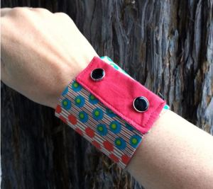 FOR YOUR WRIST